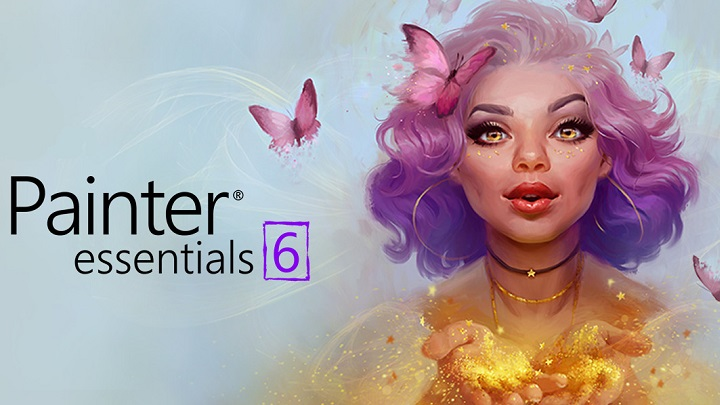 Download Corel Painter Essential 2021 Crack