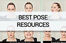 Best pose resources fot artists