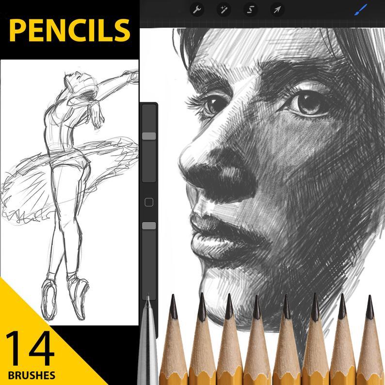 Julie's Pencils